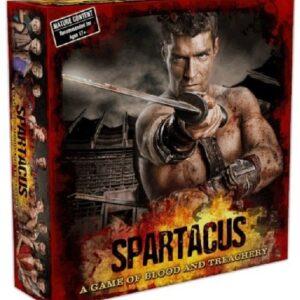 Спартакус