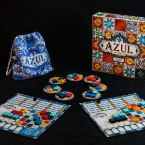 Азул (Azul)