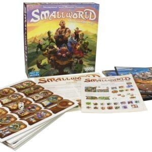 Small World: Маленький Мир