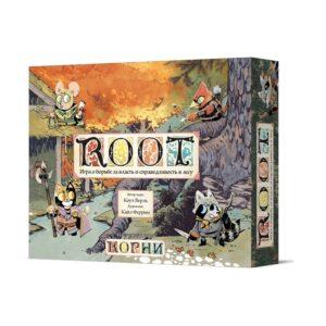 Root («Корни»)