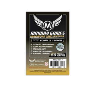 Mayday Premium Magnum 80x120 под ДИКСИТ (50 шт.)