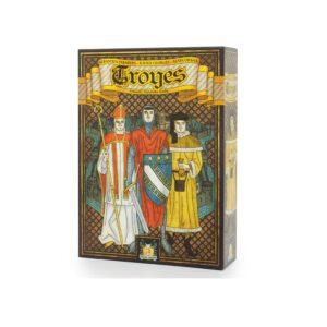 Труа (Troyes)