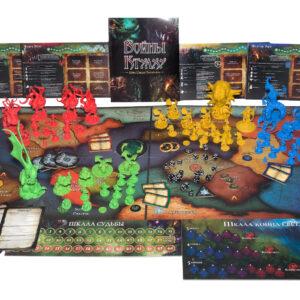 Войны Ктулху: Базовый набор