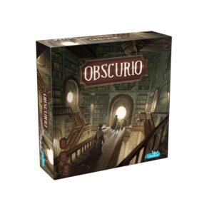 Обскурио (Obscurio)
