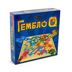 Гембло Q