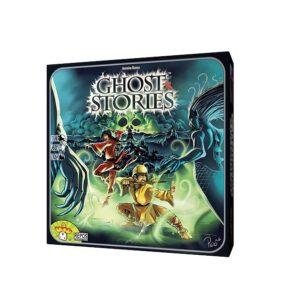 Истории с призраками (Ghost Stories)