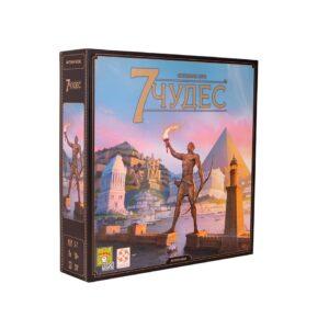 7 Чудес (новая версия)