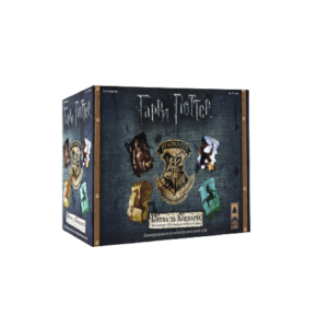 Гарри Поттер: Битва за Хогвартс – Чудовищная коробка чудищ