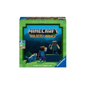 Настольная игра Майнкрафт ( Minecraft )